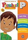 Complete Book of Preschool, Carson-Dellosa Publishing Staff, 076968579X