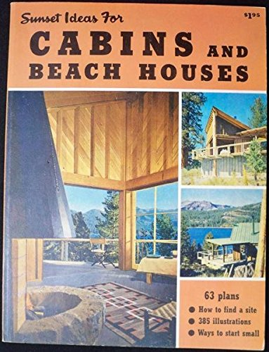 Sunset Ideas for Cabins and Beach Houses