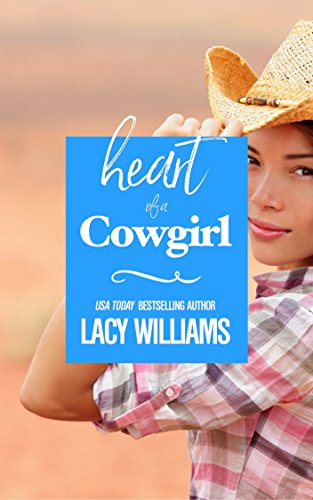 Pdf Religion Heart of a Cowgirl (Redbud Trails Book 6)