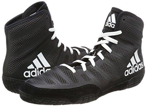 Aw18 Stivali Adidas Varner Black Wrestling ECWAAwtnq