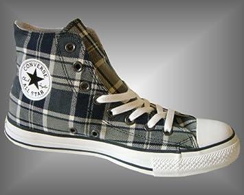 Converse Chucks Schuhe 110740 CT Hi black 36 fallen eine
