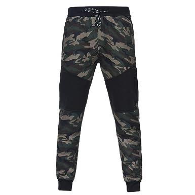 31efa73ce27e4 ❉ Pantalon Camouflage Pantalons De Sport Pantalons Chino Pantalons ...