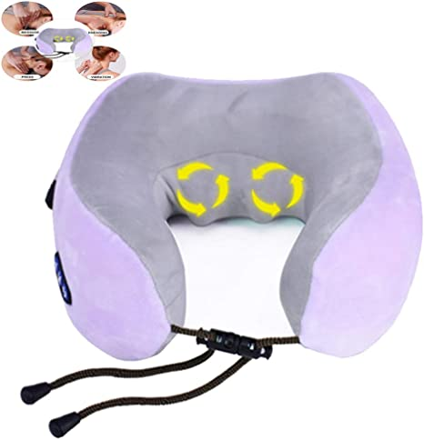 Care Pillow Kneading Neck Shoulder
