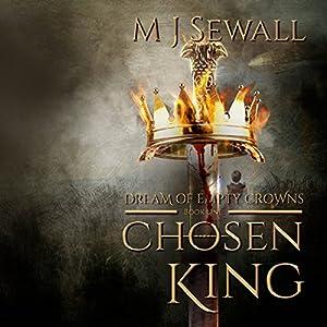 Dream of Empty Crowns Audiobook