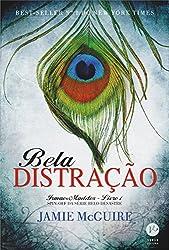 Bela Distração. Irmãos Maddox - Livro 1 (Em Portuguese do Brasil)