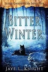 Bitter Winter (Ilyon Chronicles) Paperback