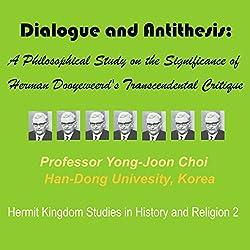 Dialogue and Antithesis