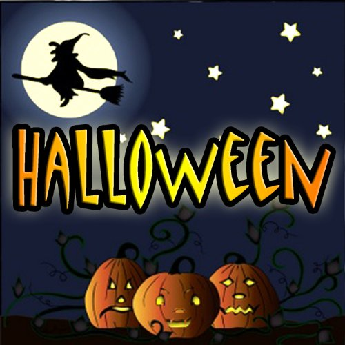 Halloween 2012 - Halloween Sound Effects and Scary -