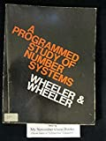 img - for A programmed study of number systems book / textbook / text book