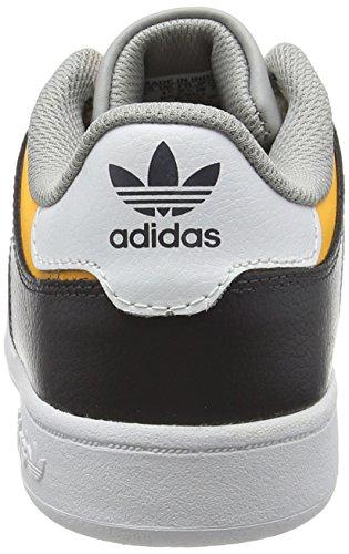 adidas Varial Low, Zapatillas de Skateboarding Unisex Adulto Gris (Grpumg / Ftwbla / Dorsol)
