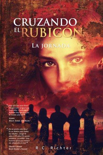 Descargar Libro Cruzando El Rubicon La Jornada Rc Richter