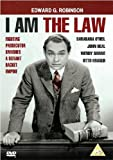 I Am The Law [DVD]