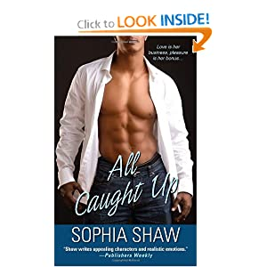 All Caught Up Sophia Shaw