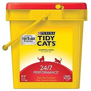 Purina Tidy Performance Multi Cat Litter