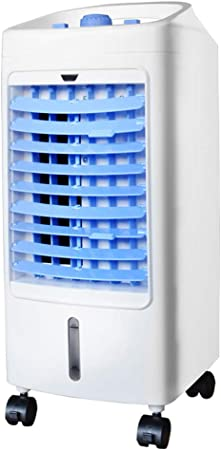 ventilador JCOCO Aire Acondicionado eléctrico enfriamiento/Solo ...