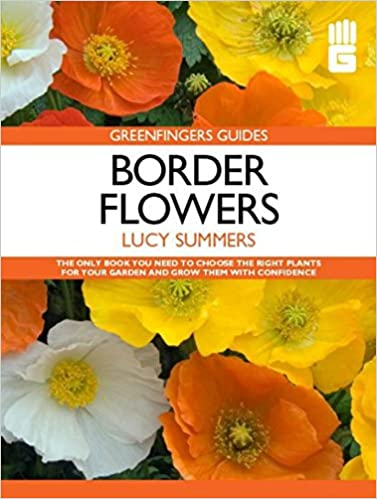 Book Greenfingers Guides: Border Flowers