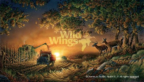 Terry Redlin - Sunset Harvest Elite Open Edition on Paper