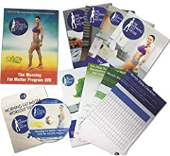 Our Morning Fat Melter workout DVD for women & our printed manuals will help you lose weight fast - 3 pounds/week and tone your body. Just do our workouts & follow our easy to prepare meal plan. If you want to lose weight fast, our M...