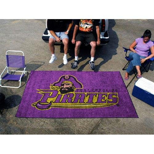 Fanmats East Carolina University Ulti-Mat (Fanmats East Carolina University)