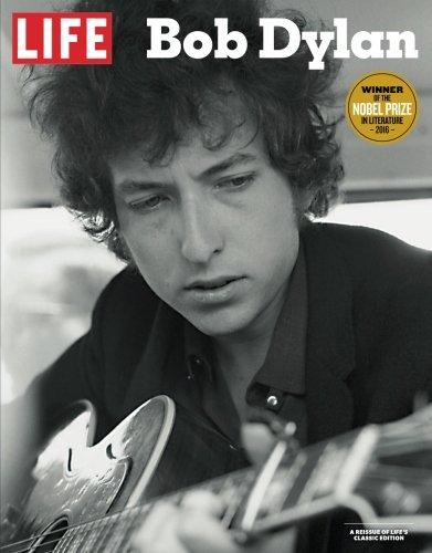 LIFE Bob Dylan ebook