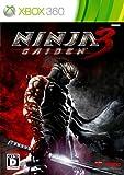 NINJA GAIDEN 3 (通常版) - Xbox360