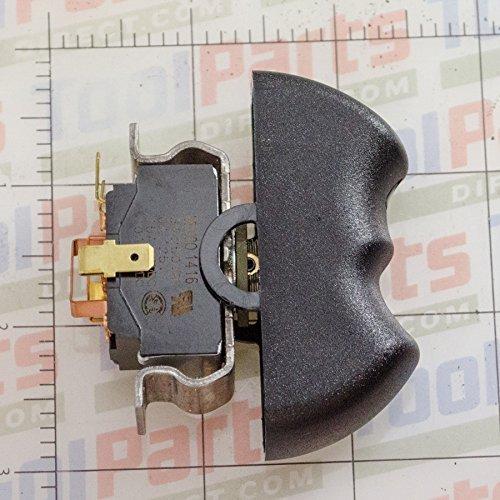 Black & Decker 610552-00SV Switch Assembly