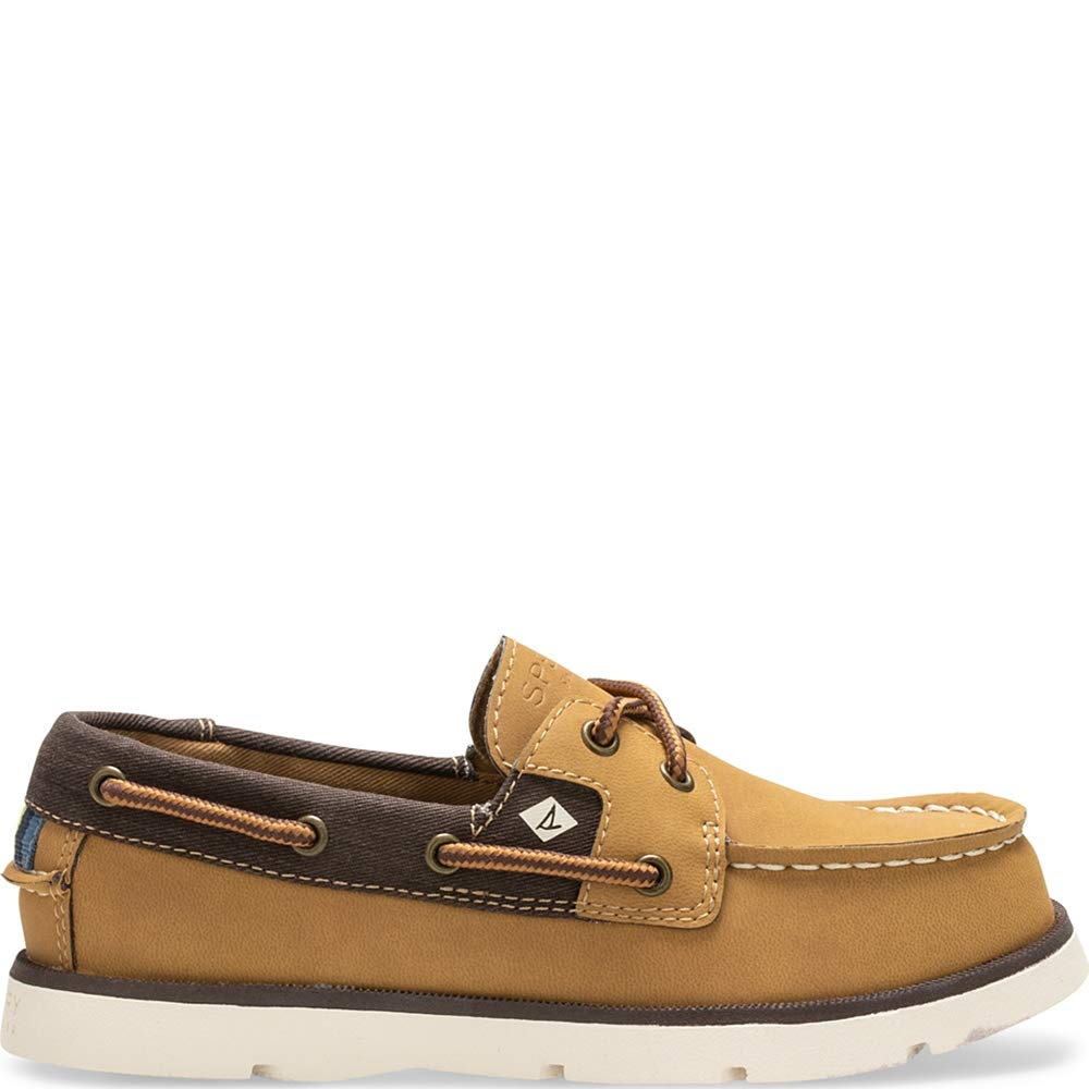 Sperry Top-Sider Leeward Sport Boat Shoe Kids