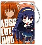 Absolute duo Pass Case TachibanaTomomi