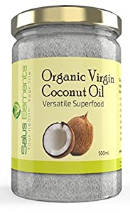 how to use extra virgin coconut oil in cooking
