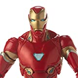 Marvel Legends Series Avengers Infinity War 6-inch Iron Man