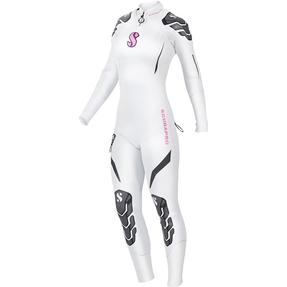 bb3ef3adbe Amazon.com  ScubaPro Women s Everflex Steamer 3 2mm Wetsuit (Medium ...