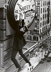 Safety Last! by Harold Lloyd