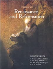 The Story of the Renaissance and Reformation…