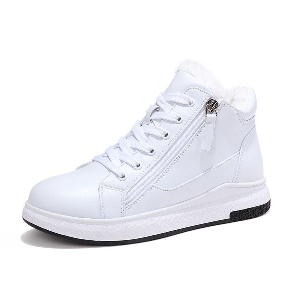 perfezionare LFEU A Collo Alto Donna asghaa66111 Sneaker