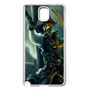 Generic Case Pirates of the Caribbean For Samsung Galaxy Note 3 N7200 456S4E7925