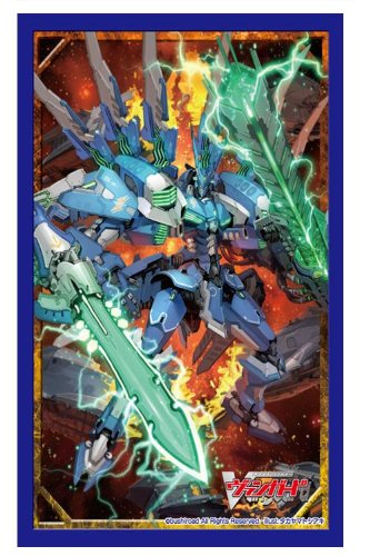 Bushiroad Sleeves Collection Mini Vol.107 CARDFIGHT!! Galaxy Blaukluger