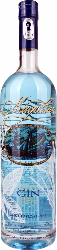 Magellan - Ginebra