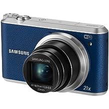 Samsung WB350F - 16.3MP BSI CMOS, 21X Optical Zoom,...