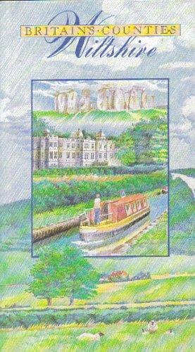 Wiltshire: A Tireless Enigma (Britain's Counties) ()