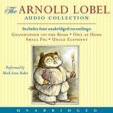 Arnold Lobel Audio Collection