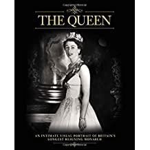The Queen by MagBooks (2015-08-06)