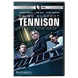 Buy Masterpiece: Prime Suspect: Tennison DVD