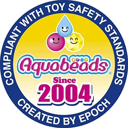 Aqua Beads - Mosaico (79368): Amazon.es: Juguetes y juegos
