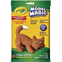 Crayola Model Magic 4-Ounce, Terra Cotta