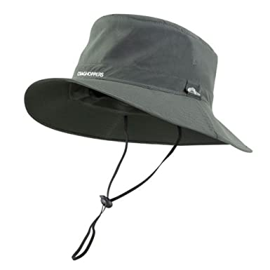 45dc76b29a0 Craghoppers NosiLife Outback Hat New Season  Amazon.co.uk  Sports ...