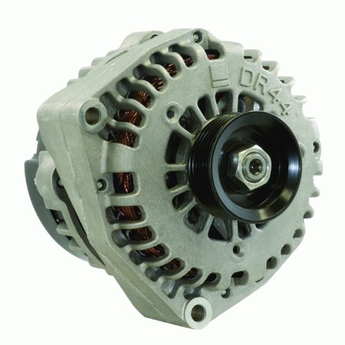 Suburban Alternator - ACDelco 335-1196 Professional Alternator