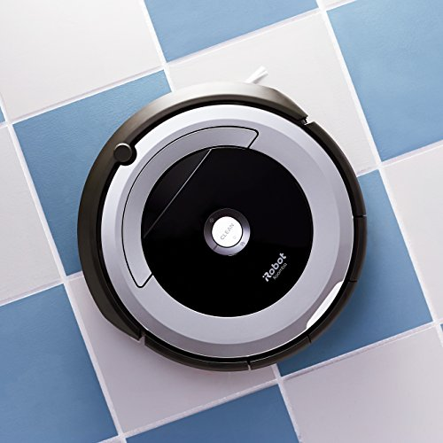 Roomba 650, iRobot Roomba 650 Robotic Vacuum Cleaner Review