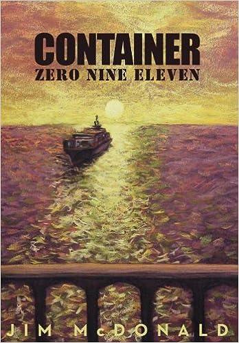 Container Zero Nine Eleven