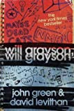 img - for John Green: Will Grayson, Will Grayson (Paperback); 2011 Edition book / textbook / text book