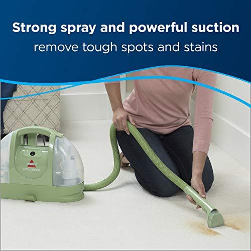 Buy small spot carpet cleaner